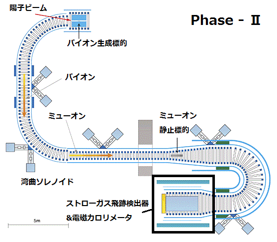 COMET Phase-II